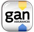 partenaire assureur GAN